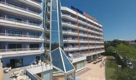 Last minute Bieden! 10% koting hotel Piramide Salou