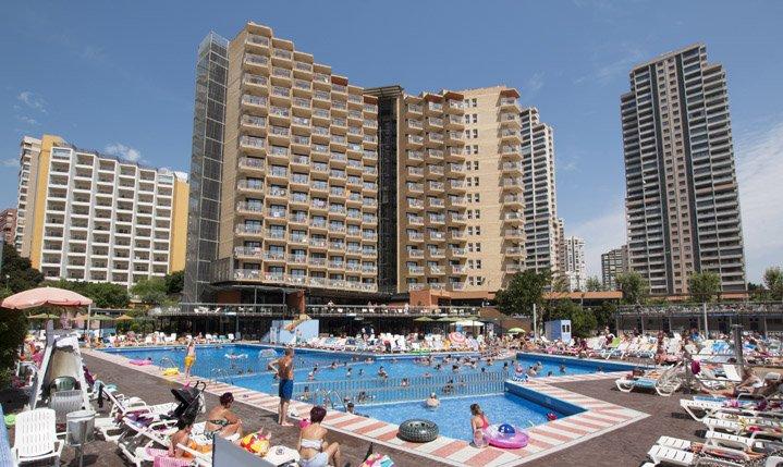 MedPlaya - Hotel Rio Park