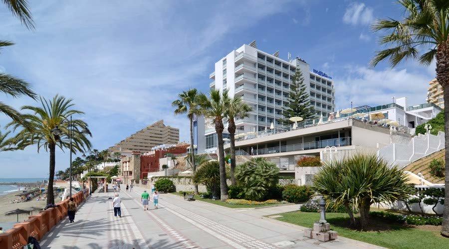 Sensimar Riviera Hotel Costa Del Sol